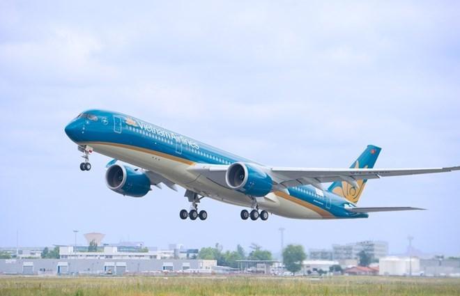 Vietnam Airlines lên tiếng về sự cố ở Cam Ranh