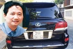 Sau Lê Chung Dũng, Vũ Đình Duy, bao nhiêu 'sếp' DN lớn bị hạn chế xuất cảnh?