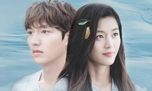 Lee Min Ho và Jun Ji Hyun: Yếu tố chính tạo nên thành công 'Huyền thoại biển xanh