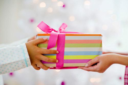 Quà tặng nào tuyệt diệu nhất mùa đông?