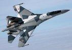 Nga sắp giao chiến cơ Su-35 cho Trung Quốc