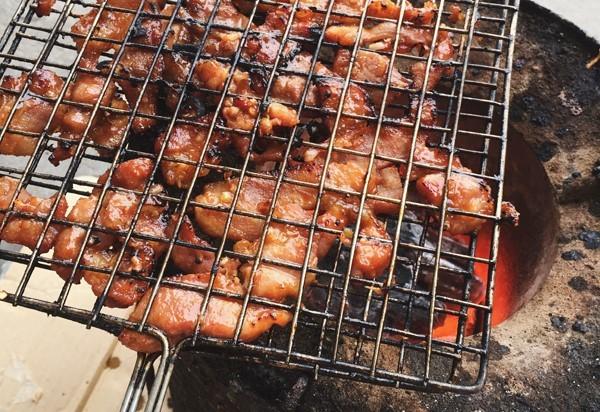 Cách làm thịt nướng, thịt nướng, công thức nấu ăn, món bún thịt nướng, món ăn ngon, hướng dẫn nấu ăn