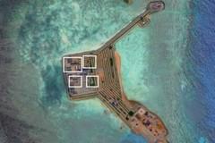 TQ đặt vũ khí ở cả 7 đảo nhân tạo trái phép trên Biển Đông