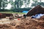 Hà Nội: Nổ bom bi, 2 người thương vong