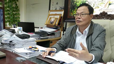 Vũ Huy Hoàng, Phạm Trọng Đạt, Cục Phòng chống tham nhũng, bổ nhiệm cán bộ, thanh tra chính phủ