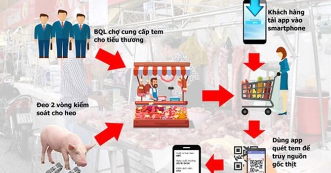 TP.HCM muốn có cán bộ chuyên về thực phẩm ở phường xã