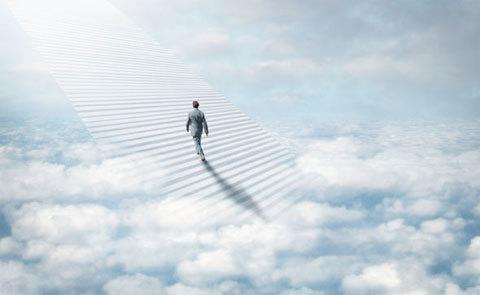 'Thiên đường' qua lời người chết đi sống lại