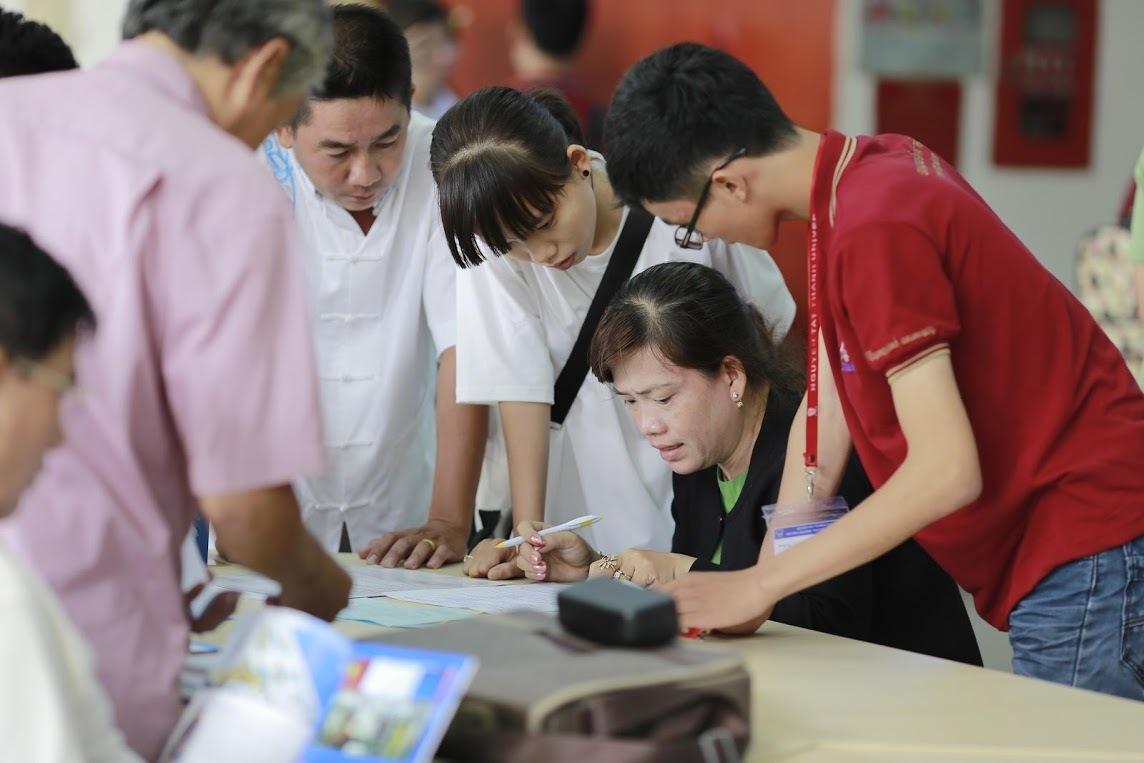 Tuyển sinh 2017: Bỏ điểm sàn, thí sinh thoải mái đăng ký nguyện vọng