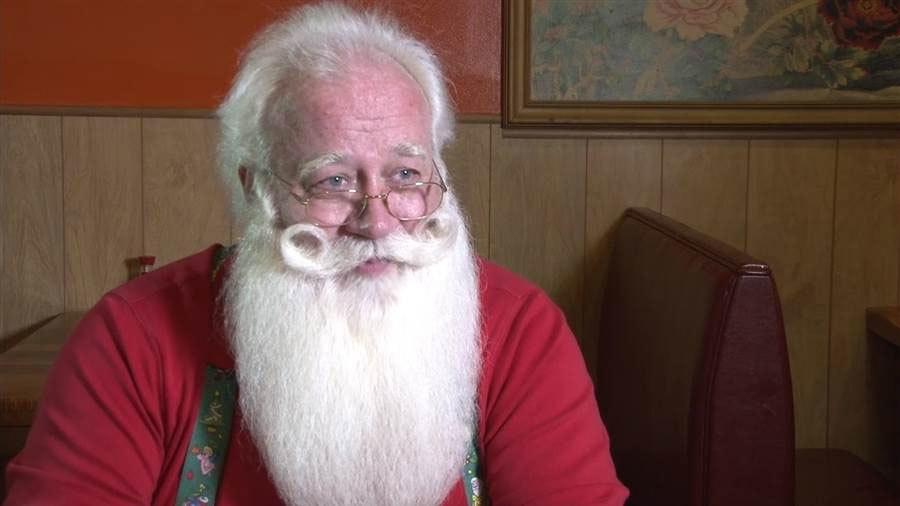 Noel, Giáng sinh, ông già Noel, Santa Claus