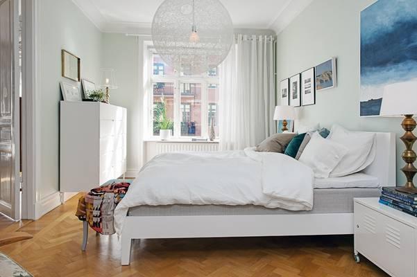 trang trí căn hộ, thiết kế căn hộ, trang trí nhà mùa đông