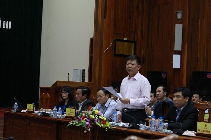 Chủ tịch tỉnh chịu trách nhiệm trước Chính phủ việc đền bù cá chết