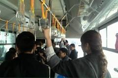 Hà Nội chốt phân luồng buýt nhanh BRT, cấm nhiều đường