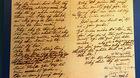 Bản viết tay lời kêu gọi toàn quốc kháng chiến của Bác