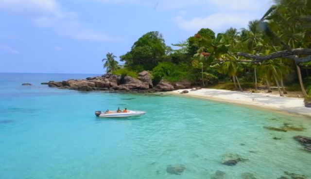 5 điểm đến hấp dẫn phía Nam cho dịp nghỉ Tết dương lịch