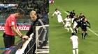 Xem quả penalty đầu tiên trên thế giới dùng công nghệ xem lại