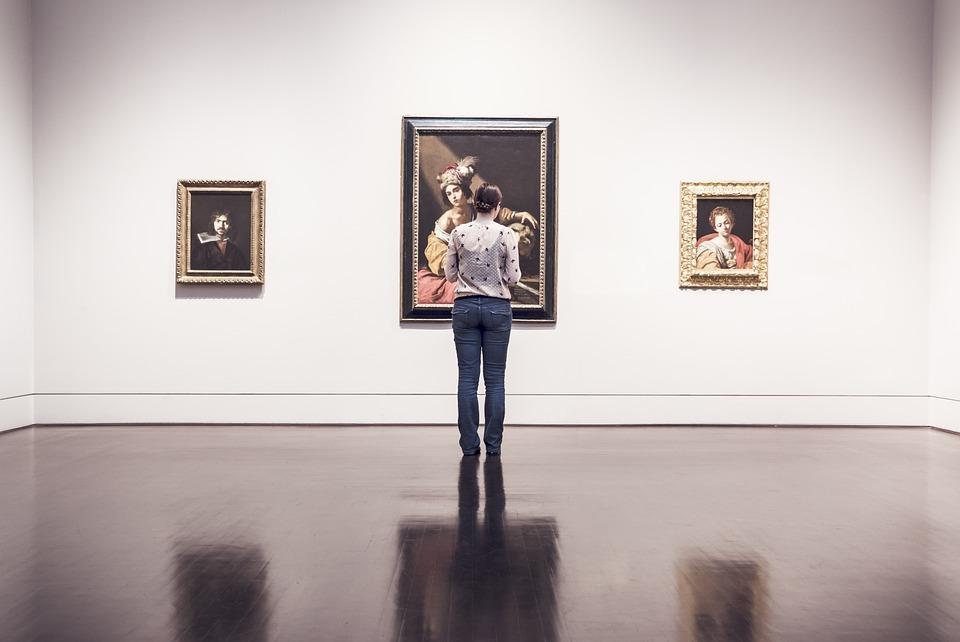Họa sỹ muốn mở gallery có cần xin phép?