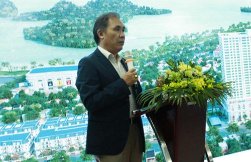 Cengroup 'bắt tay' Times Garden Việt Nam kinh doanh bất động sản
