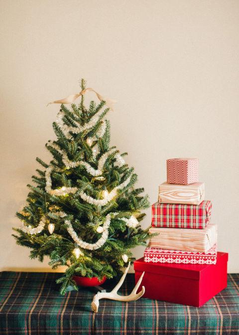 Giáng sinh 2016, Lễ Giáng sinh, Noel, trang trí nhà đón Giáng sinh