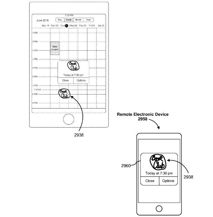 iPhone sẽ có bút cảm ứng giống Galaxy Note?