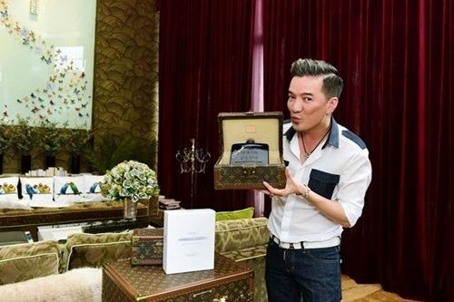 20161216155818 biet thu 6 Chiêm ngưỡng cận cảnh hai dinh thự 100 tỷ đồng sang trọng bậc nhất của ca sĩ Đàm Vĩnh Hưng