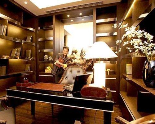 20161216160509 biet thu 12 Chiêm ngưỡng cận cảnh hai dinh thự 100 tỷ đồng sang trọng bậc nhất của ca sĩ Đàm Vĩnh Hưng