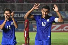 AFF Cup 2016: Kiatisuk trắng đêm tìm kế thắng lại Indonesia