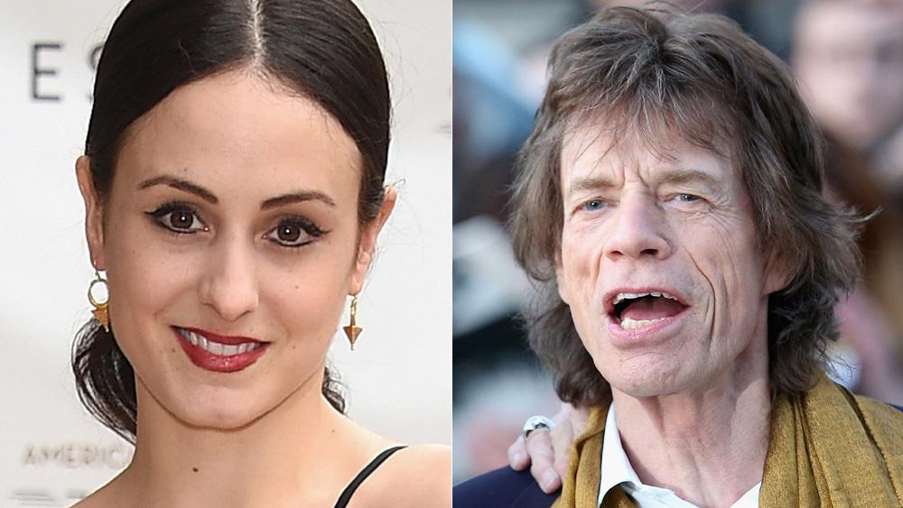 bí quyết sung mãn, tuổi 73 sung mãn, Mick Jagger, tuổi 73 có con trai