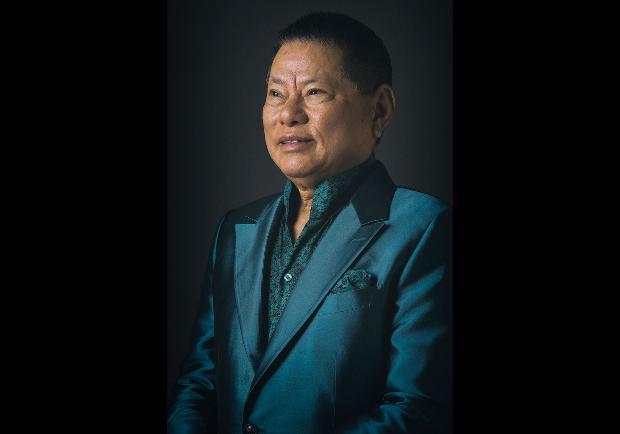 Tuổi 70, Hoàng Kiều duyên nợ hoa hậu, Lê Ân lại 'khóc ròng'