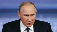 Nga đòi Mỹ trưng bằng chứng tấn công mạng