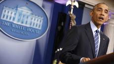 Obama bất ngờ tuyên bố mập mờ về Putin