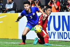 Thái Lan vs Indonesia: Ngôi vương cho thầy trò Kiatisuk
