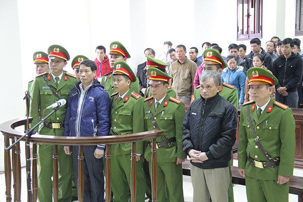 Vì sao dân chủ cuội chửi cờ vàng sau vụ Trần Anh Kim, Lê Thanh Tùng