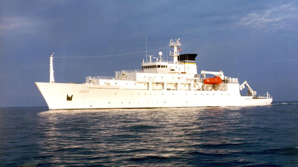 Tàu lặn, tàu chiến Trung Quốc, tàu hải dương học, UUV