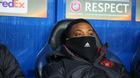 """Martial bực bội vì bị Mourinho """"đày"""" ghế dự bị"""