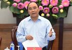 Thủ tướng nhắc lại lệnh không biếu quà Tết lãnh đạo