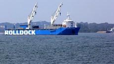 Tàu ngầm kilo 187 Bà Rịa - Vũng Tàu ra tới Đại Tây Dương