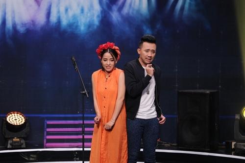 Trấn Thành muốn Puka 'dập chết' Hari won trên sân khấu