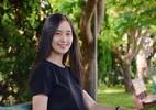Nhan sắc hút hồn của tân hoa khôi sinh viên Việt Nam