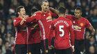 """Mourinho phấn khích, ví Ibrahimovic là """"siêu nhân"""""""