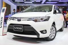 Những mẫu ô tô giảm giá mạnh nhất mùa cuối năm