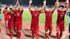 Video trực tiếp U21 Việt Nam và U21 Myanmar