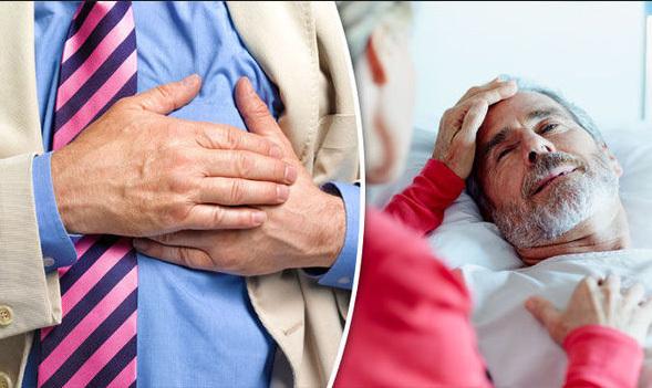 10 yếu tố nguy cơ gây đột quỵ