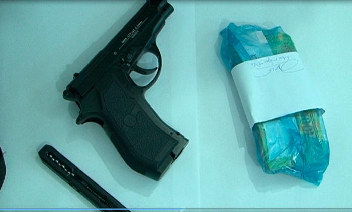 50 cảnh sát cải trang bắt nghi can cướp ngân hàng ở Huế