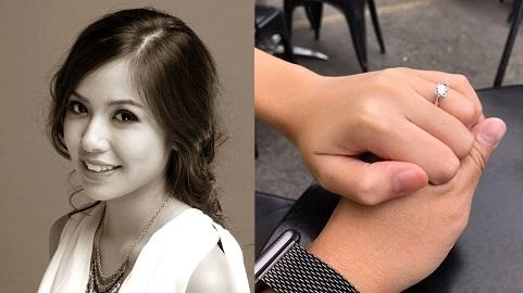 Bạn trai hơn 11 tuổi cầu hôn Á hậu Kiều Khanh