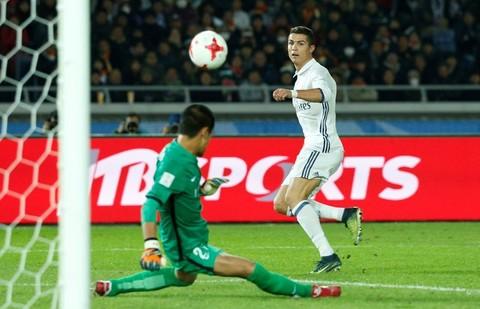 ROnaldo goal 97