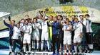 Ronaldo lập hat-trick, Real vô địch FIFA Club World Cup