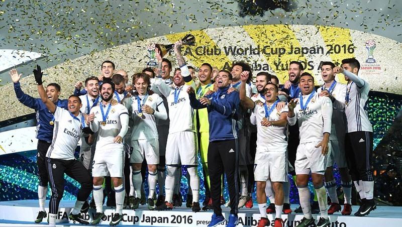 FIFA Club World Cup, Real Madrid vs Kashima Antlers, Ronaldo, Zidane, trực tiếp Real Madrid vs Kashima Antlers