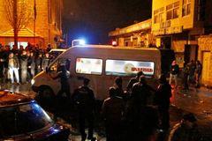 Jordan: Tay súng tấn công cảnh sát, giết hại du khách