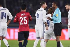 FIFA can thiệp, giúp Real giành Cúp thế giới?