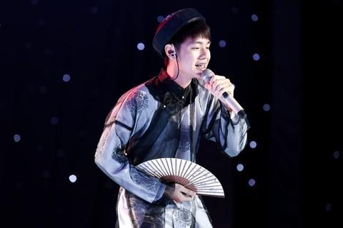 Sing My Song - Tiết mục của Cao Bá Hưng
